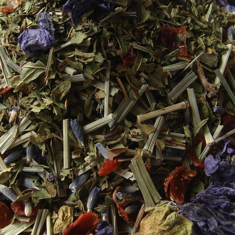 花粉対策 スッキリしませんかティー 茶葉