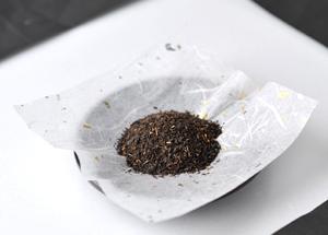 有機栽培日本の紅茶 茶葉