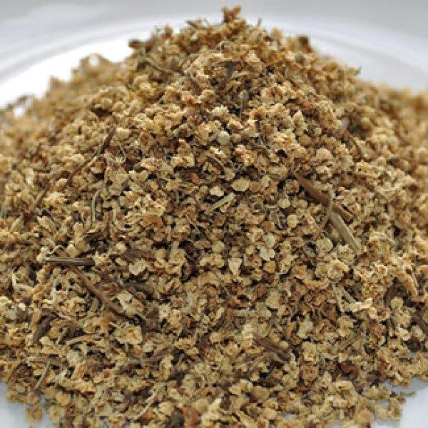画像1: エルダーフラワー ニワトコ マスカットに似た香りのハーブ (1)