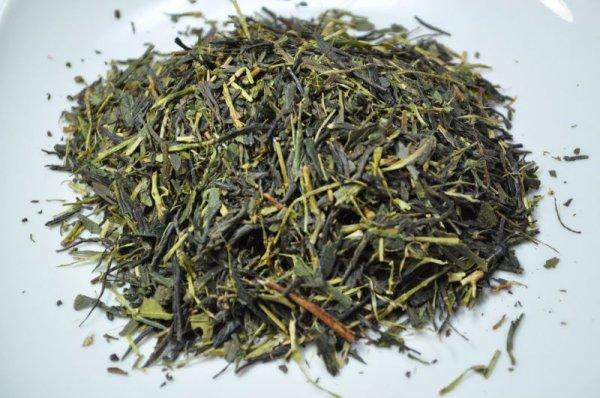 画像1: ギャバロン茶 ガンマアミノ酪酸 GABAが豊富 (1)