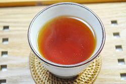 有機栽培日本の紅茶