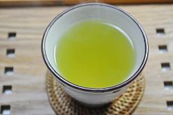 有機栽培抹茶入り玄米茶